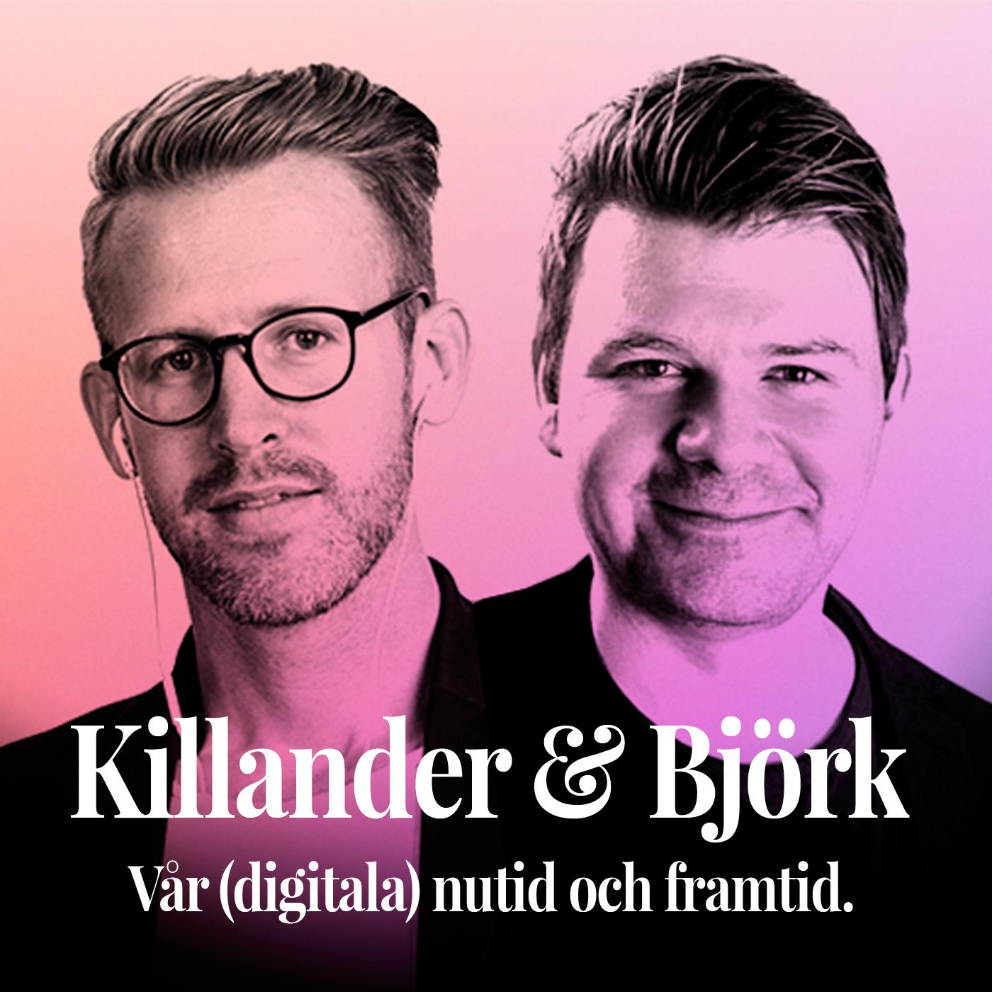 Killander & Björk